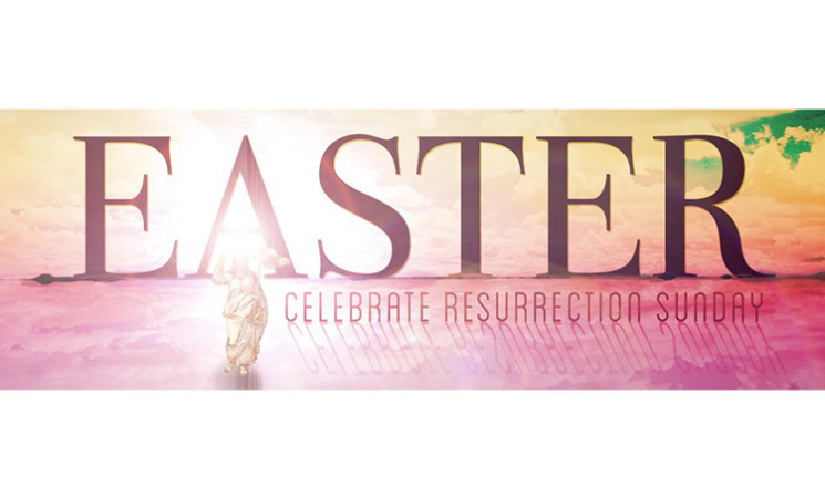 Easter Message from NPP-USA Chairperson
