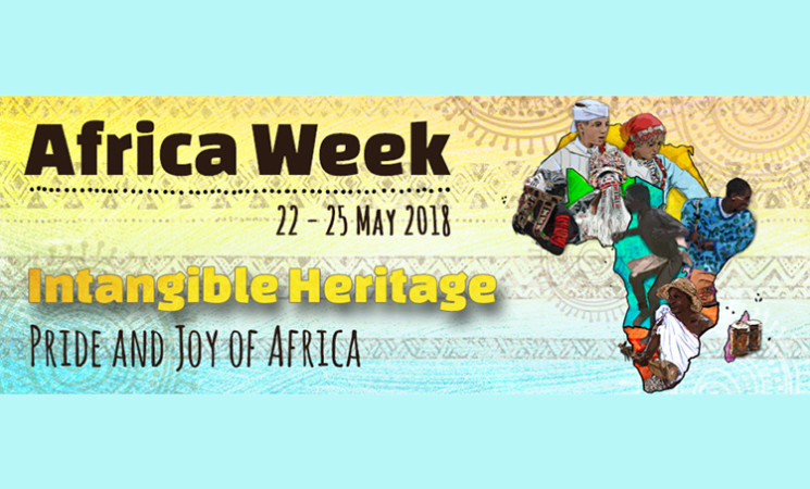Ghana Participates in Africa Week at UNESCO