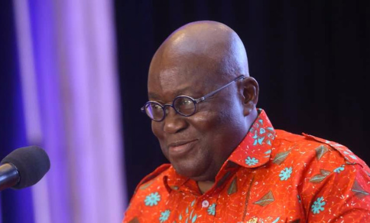 """Ghanaians Will Defend Right To Free Expression"" – President Akufo-Addo"