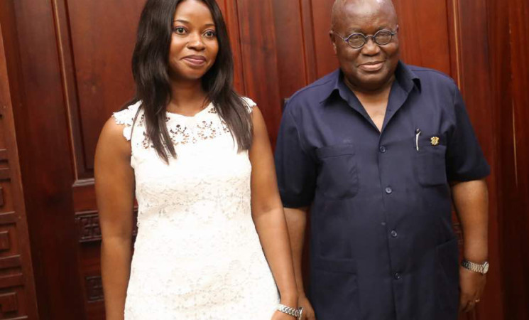 """WE WILL REMAIN FOREVER GRATEFUL"" – MAJOR MAHAMA'S FAMILY TO PRESIDENT AKUFO-ADDO"