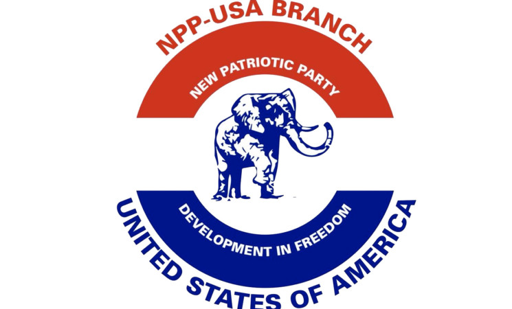 NPP-USA Internal Poll Selects Blay, Boadu, Awuku and Nana B.