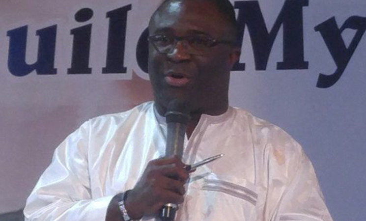 NPP-USA Calls On Eugene Antwi To Apologize To Ghanaians Abroad