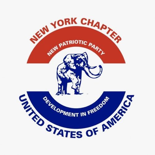 New York Chapter