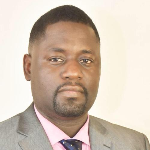 Daniel Affum-Darkwah – Deputy Youth Organizer