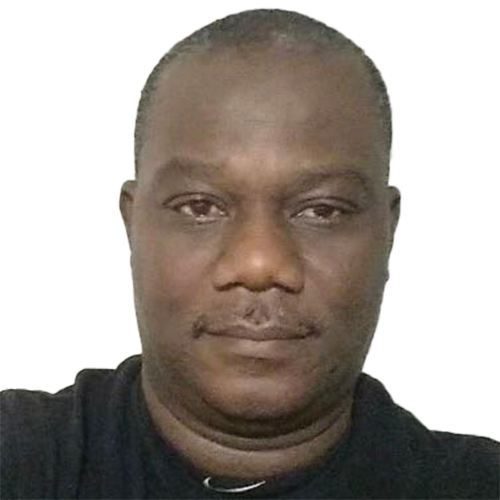 Daniel-Boakye-Mensah