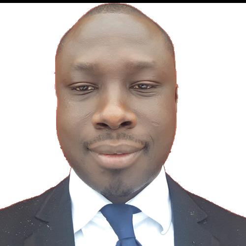 Jeremiah Okore – Deputy Secretary