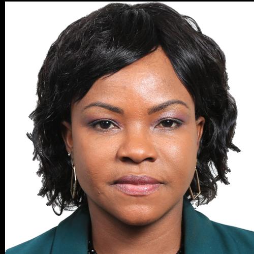 Lydia Harris – Communication Officer