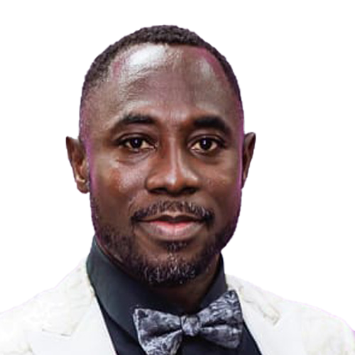 Nana Andoh Oppong – Chapter Organizer