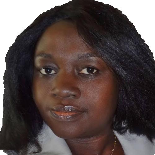 Paulina Appiah – Deputy Women's Organiser