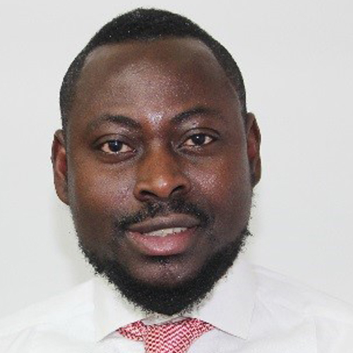 Richard Osei Yaw – Youth Organizer