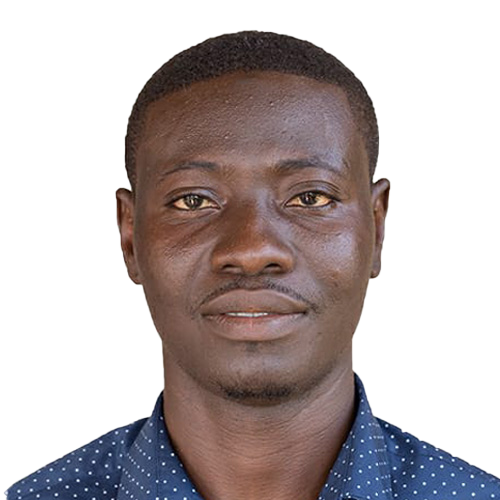Ridwan Mohammed- Nasara Coordinator