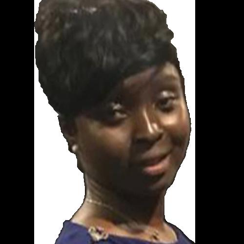 Sandra Okyere – Youth Organiser