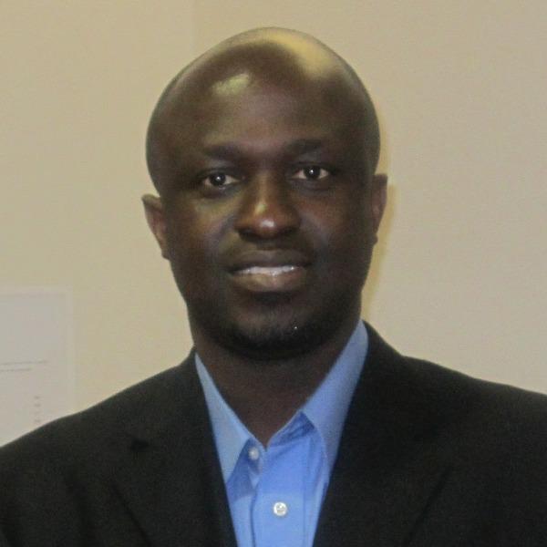 Theophilus Oduro Frimpong