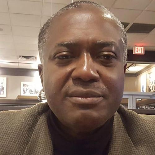 George-Awuku–Vice-Chairman