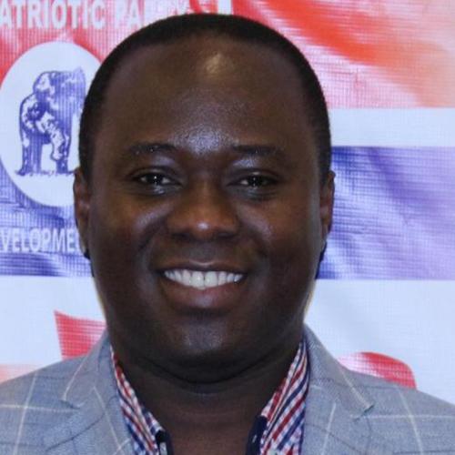 Ishmael-Tweneboa-Kodua–Youth-Organizer